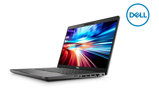 Laptop Dell Latitude 5400 i5 - Image
